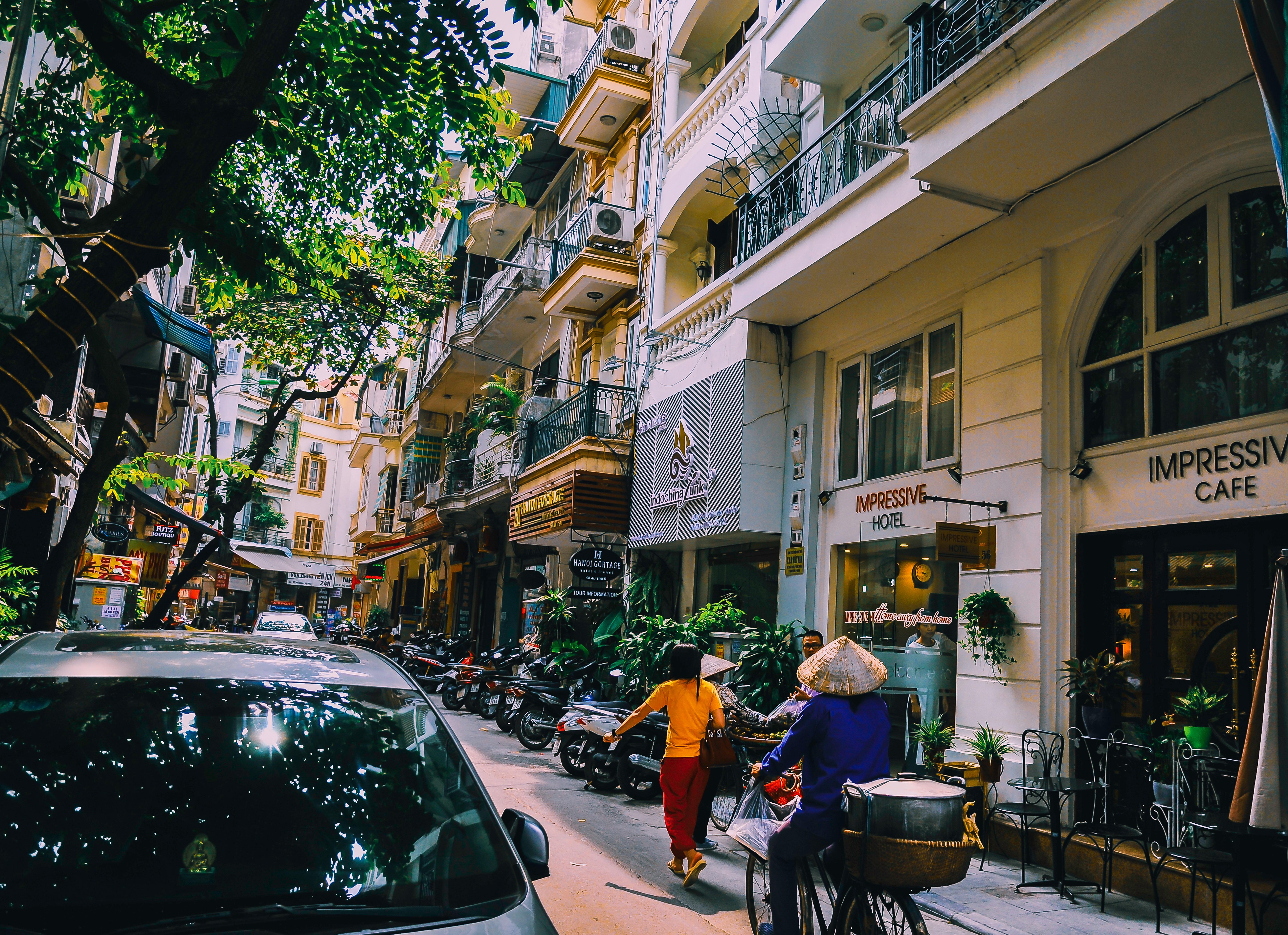 ベトナムの衣料品輸出についての今後をご説明します!