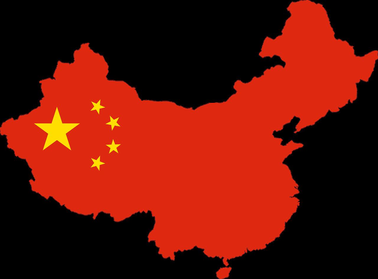 日本と似ている?中国国内アパレル市場