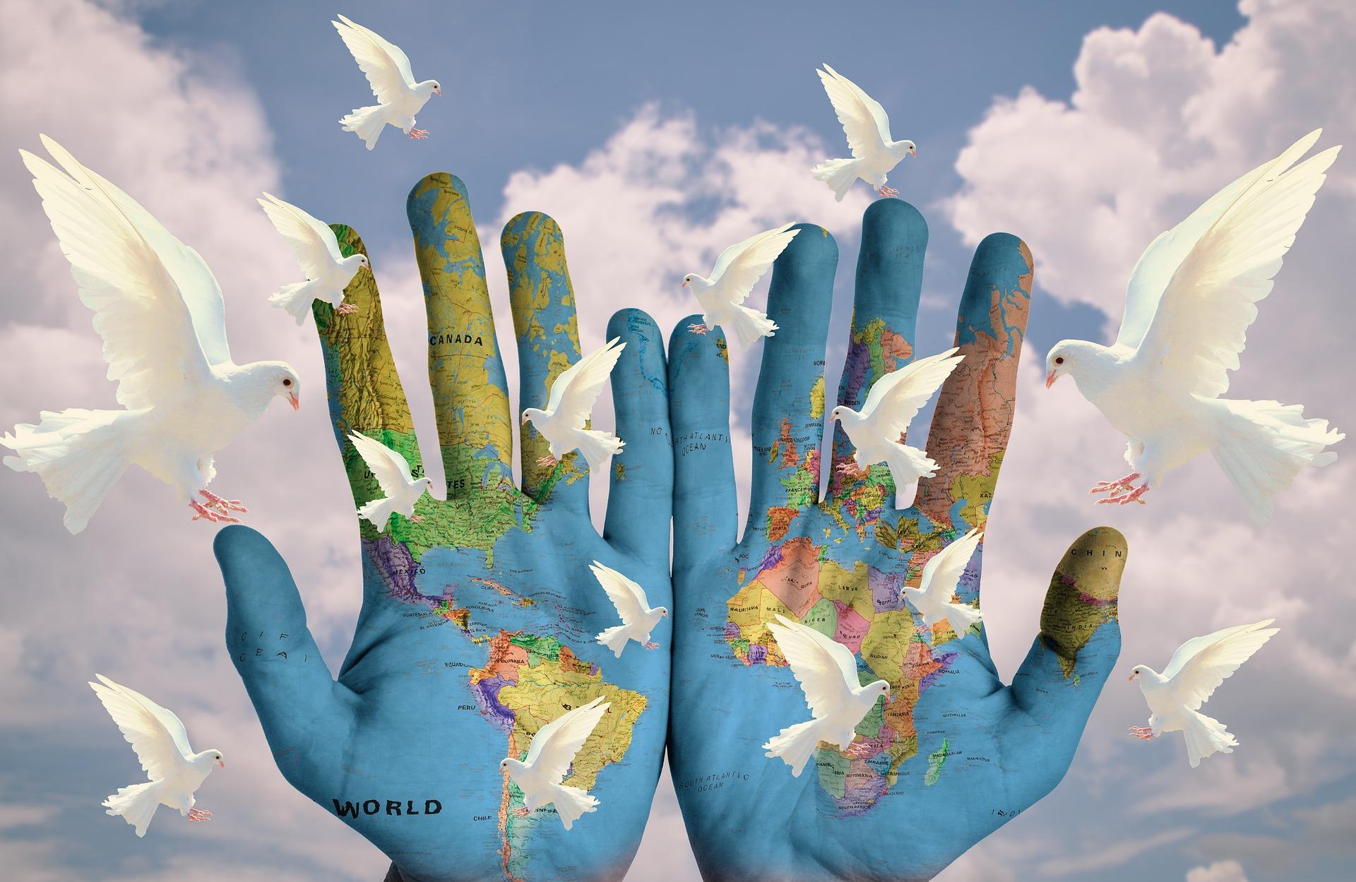 世界を変えるための17の目標|持続可能な開発目標 その2