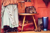 衣替えの最適なタイミングと汗を含んだ夏服のしまい洗い