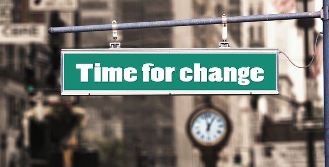変化できる企業が生き残る