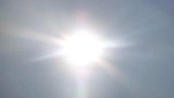 紫外線を防ぐパンツ